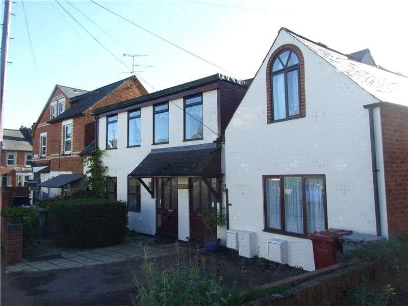 2 Bedrooms Maisonette Flat for sale in Priest Hill, Caversham, Reading, Berkshire, RG4