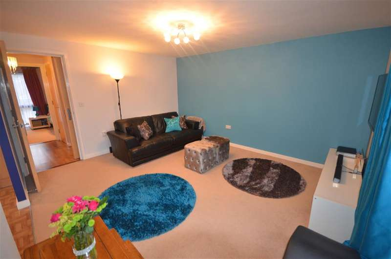 1 Bedroom Flat for sale in Martlesham Walk, NW9 5BF