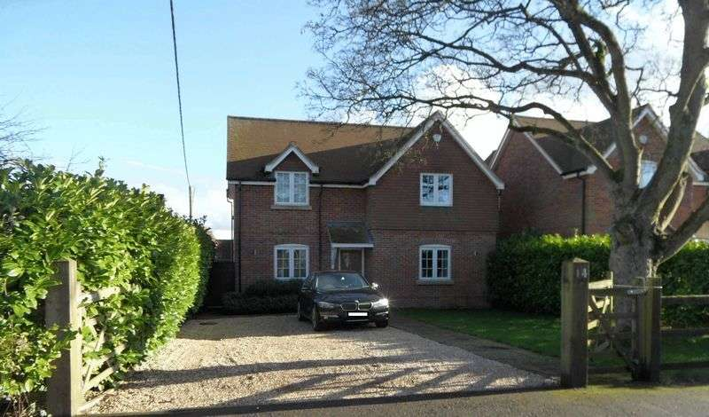 4 Bedrooms Detached House for sale in STOKENCHURCH - four bedroom detached house