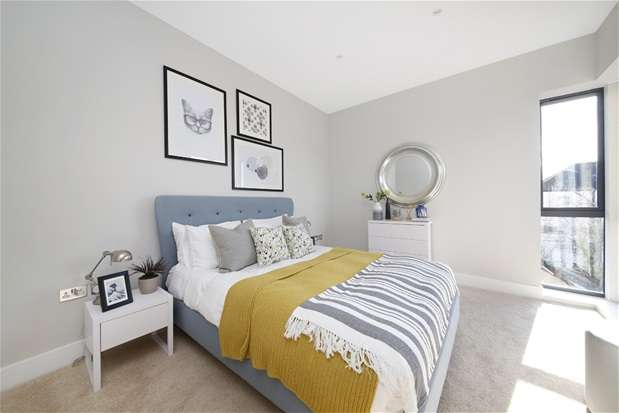 3 Bedrooms House for sale in Colbeck Mews, Catford