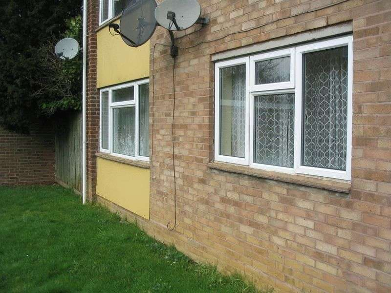 2 Bedrooms Flat for sale in St. Swithins Drive, Lower Quinton