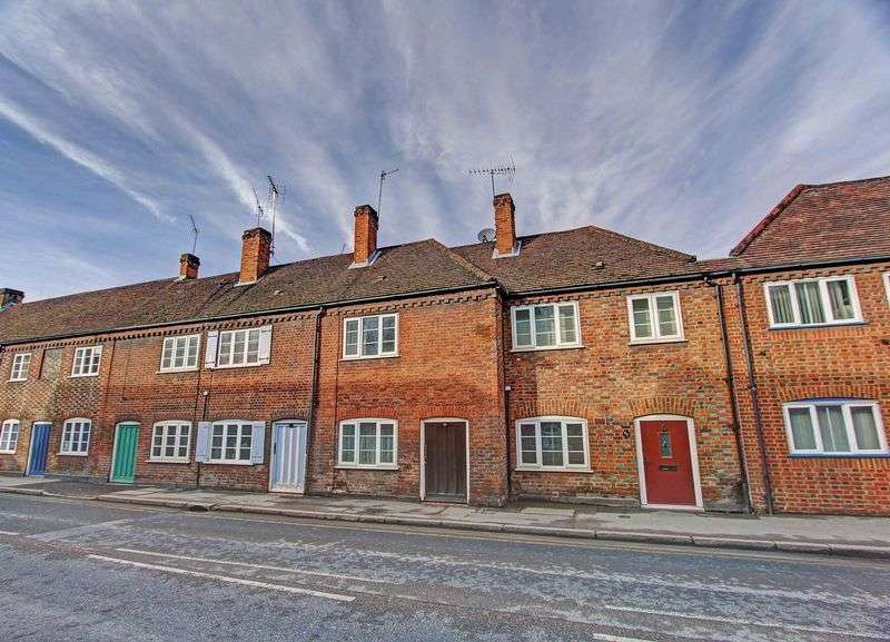 2 Bedrooms House for sale in Chapel Street, Marlow SL7
