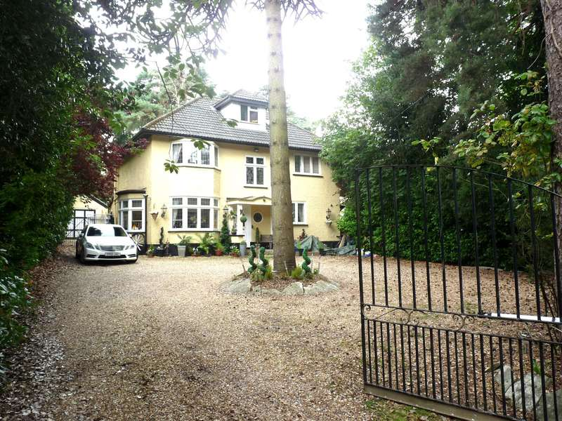 1 Bedroom House Share for rent in Queens Park Avenue, Queens Park, Bournemouth