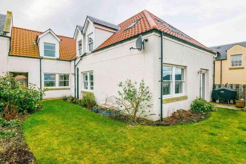 4 Bedrooms Semi Detached House for sale in 209 Main Street, Pathhead, Midlothian, EH37 5SQ