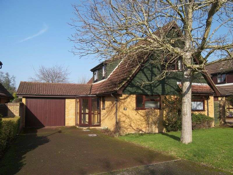 4 Bedrooms Detached Bungalow for sale in Bookham