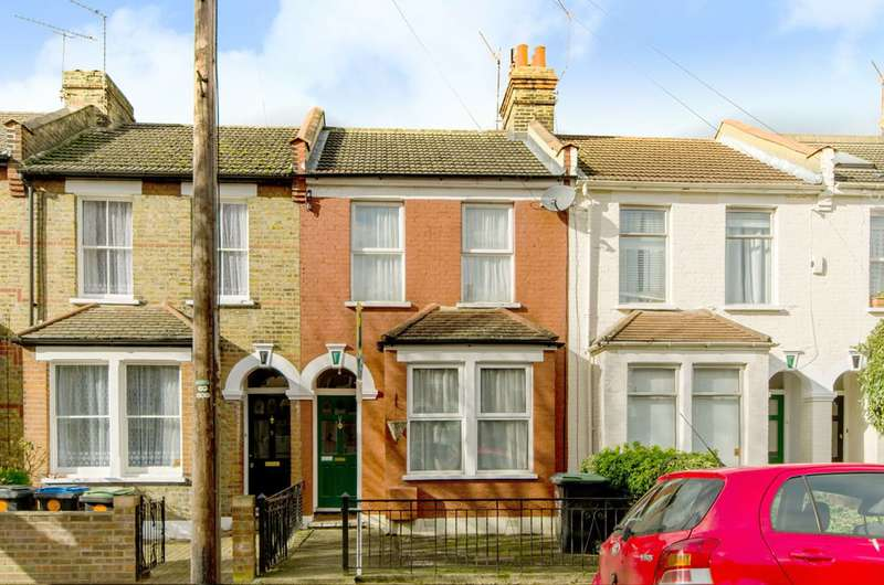 3 Bedrooms House for sale in Ollerton Road, Bounds Green, N11