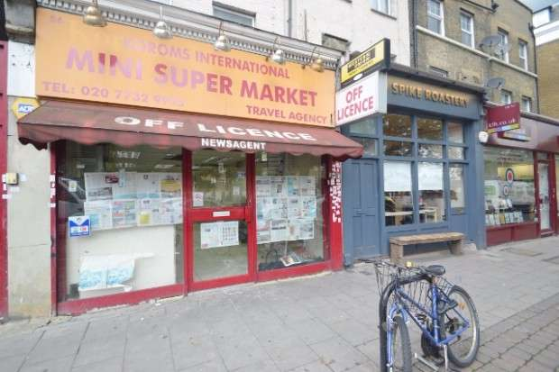 Commercial Property for sale in Peckham Rye, Peckham Rye, SE15