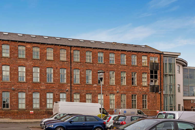 2 Bedrooms Flat for sale in Melbourne Mills Melbourne Street, Morley, Leeds, LS27