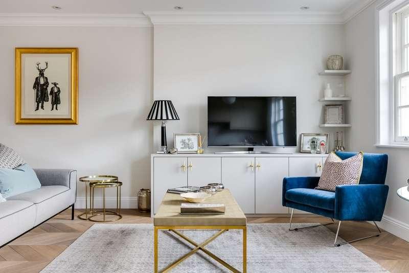 2 Bedrooms Maisonette Flat for sale in Old Brompton Road, South Kensington, SW5