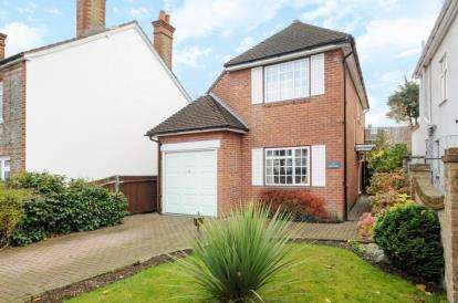 3 Bedrooms Detached House for sale in Hilda Vale Road, Orpington