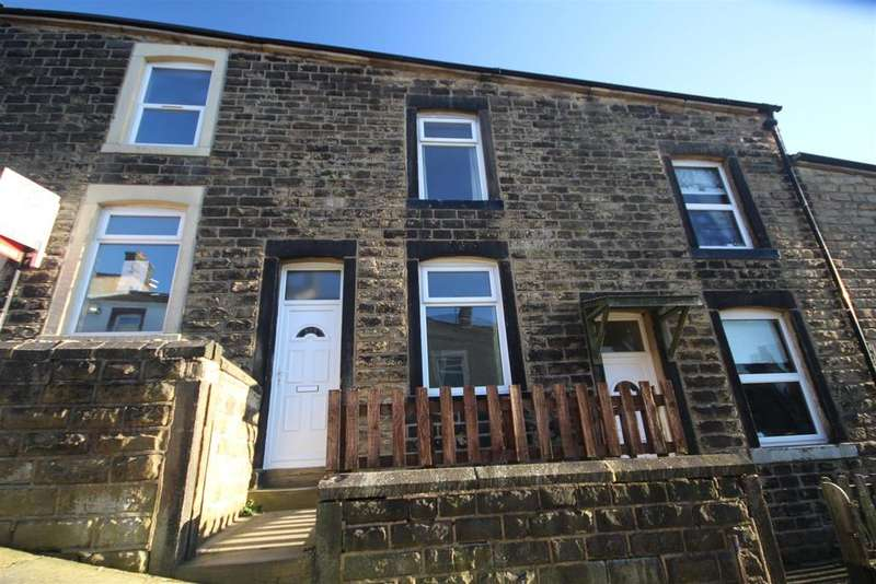2 Bedrooms House for sale in 35 Earl Street, Colne