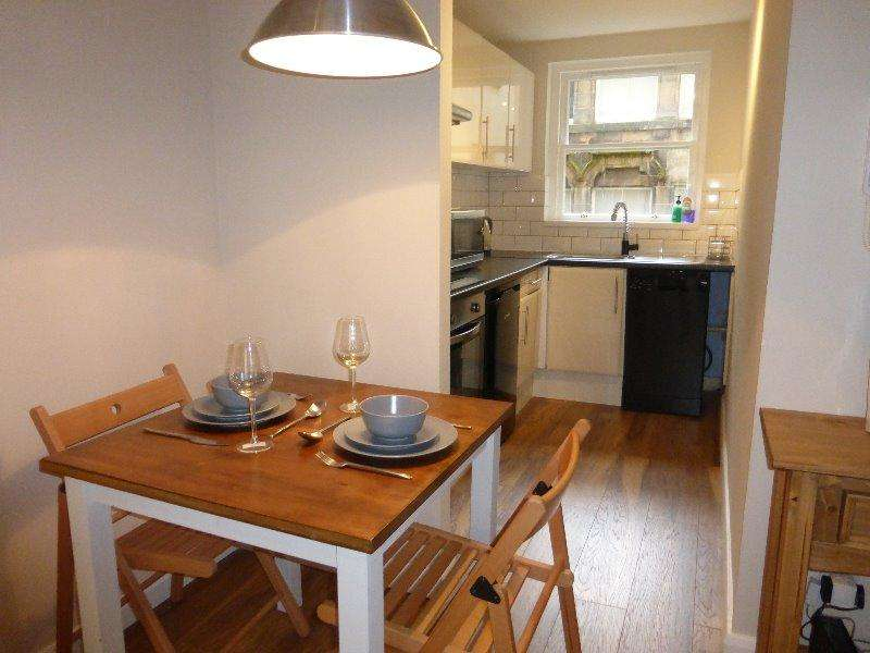 1 Bedroom Flat for rent in Wilson Street, Merchant City, Glasgow, G11SS