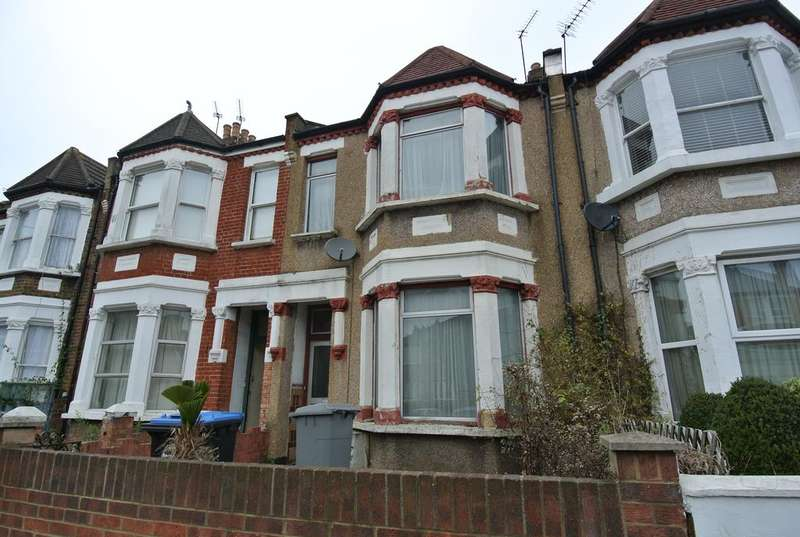 4 Bedrooms Terraced House for sale in Harlesden Road, Willesden Green NW10