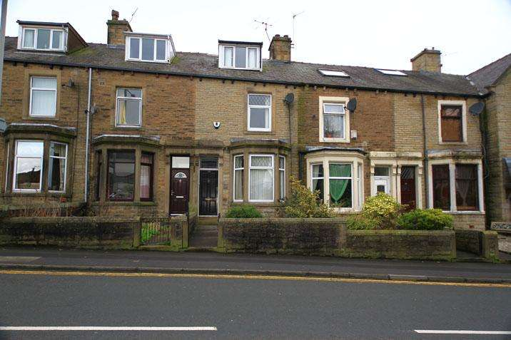 3 Bedrooms House for sale in Gisburn Road, Barnoldswick BB18