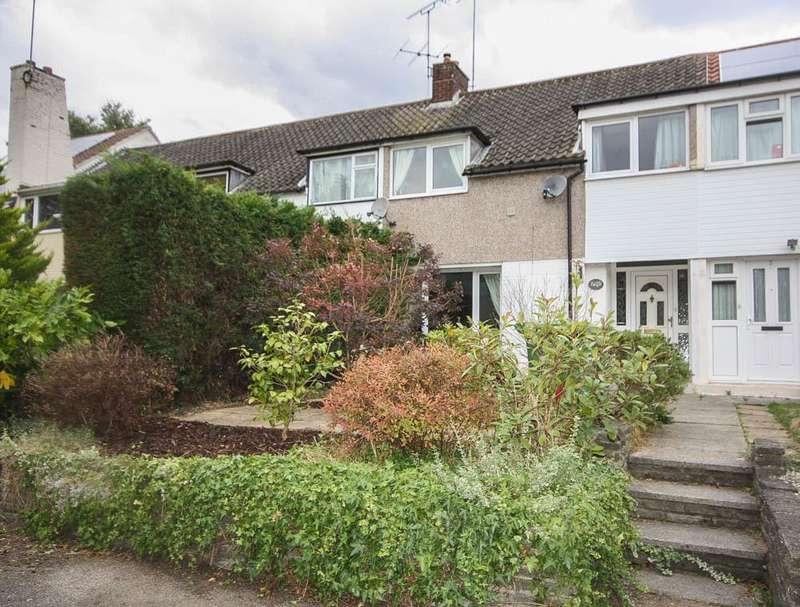 3 Bedrooms Terraced House for sale in Oak Green, Billericay CM11