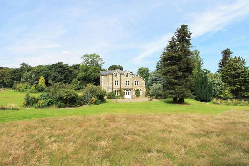 6 Bedrooms Detached House for sale in Wrotham, Kent