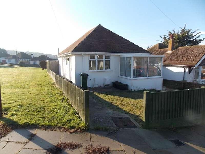 2 Bedrooms Bungalow for sale in Saltdean