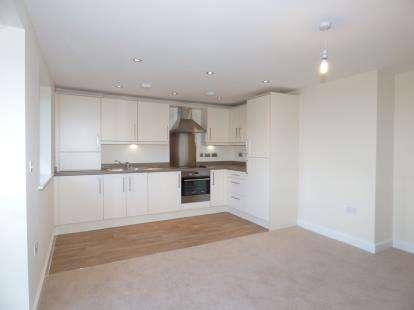 1 Bedroom Flat for sale in Y Bae, Hirael Bay, Bangor, LL57