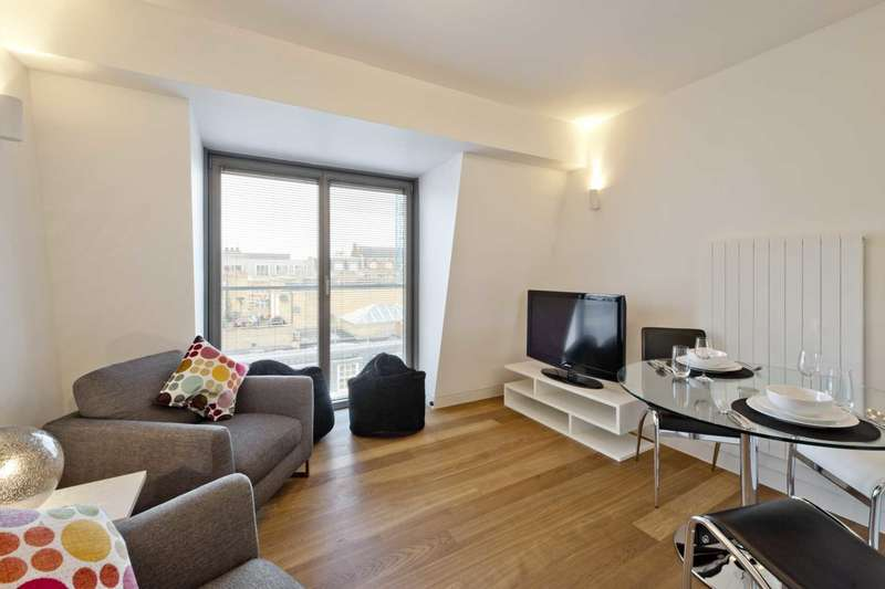 2 Bedrooms Apartment Flat for sale in Picton Place, Marylebone W1