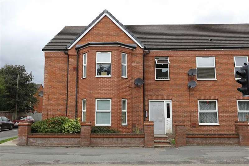 2 Bedrooms Flat for sale in 4, Ashcroft Court, Cadishead