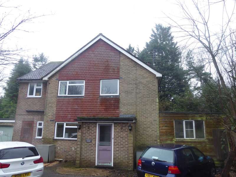 4 Bedrooms Detached House for sale in Beechwood Lane, Cooksbridge