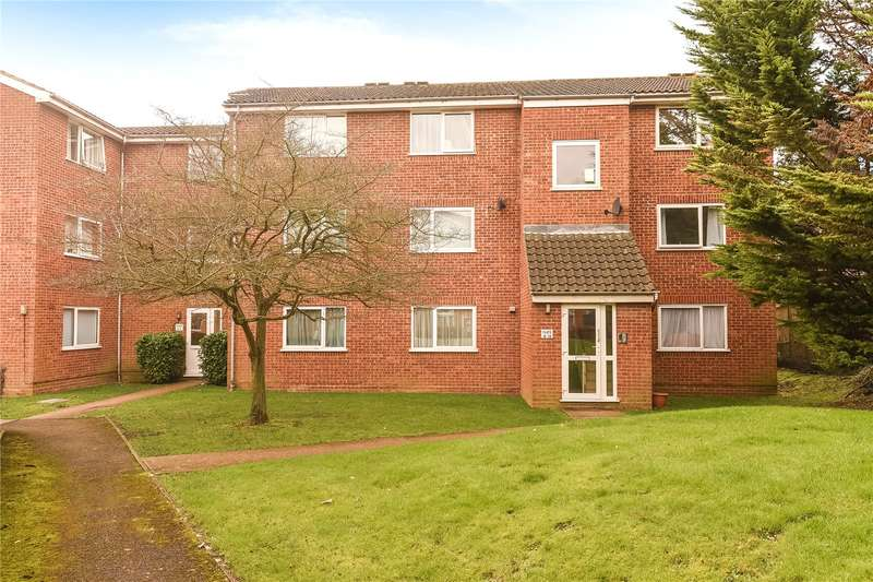 1 Bedroom Apartment Flat for sale in Cranston Close, Ickenham, Uxbridge, Middlesex, UB10