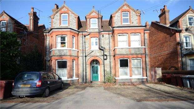 1 Bedroom Apartment Flat for sale in Tilehurst Road, Reading, Berkshire