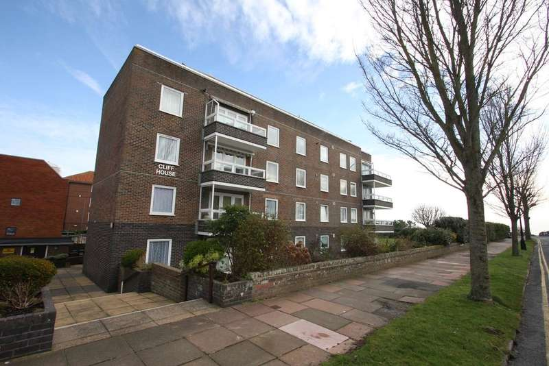 1 Bedroom Apartment Flat for sale in Chesterfield Road, Eastbourne BN20
