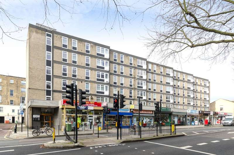 1 Bedroom Flat for sale in Albany Street, Camden, NW1