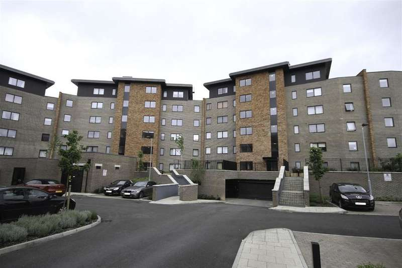 2 Bedrooms Apartment Flat for sale in Craven Park, Harlesden, London