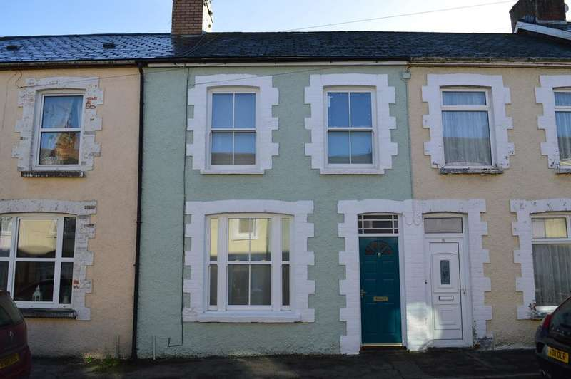 3 Bedrooms Cottage House for sale in Croft Street, Cowbridge CF71