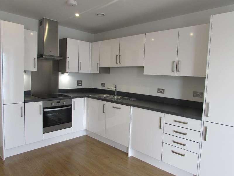 1 Bedroom Apartment Flat for sale in Knightly Court, Harrow Wealdstone HA3