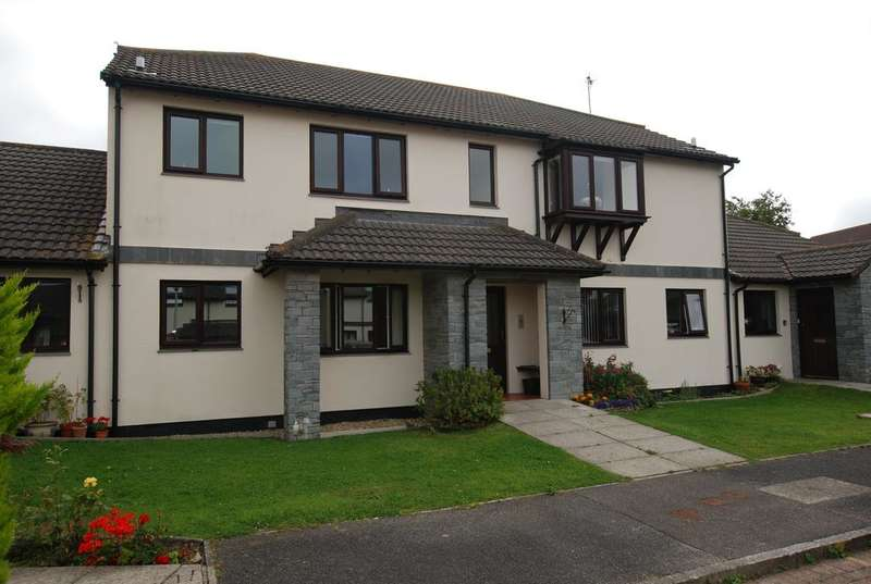 2 Bedrooms Apartment Flat for sale in Lilybridge, Diddywell Road, Northam EX39