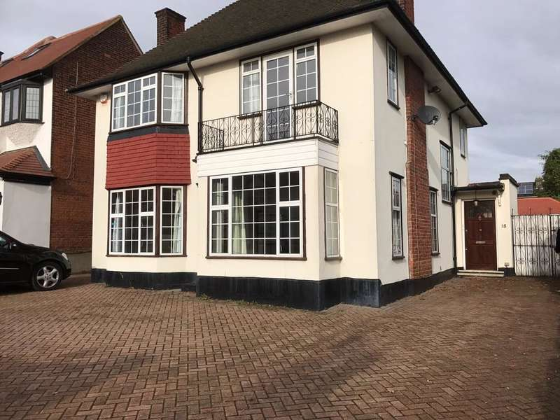 5 Bedrooms Detached House for rent in BRESSEY GROVE, SOUTH WOODFORD, SOUTH WOODFORD E18