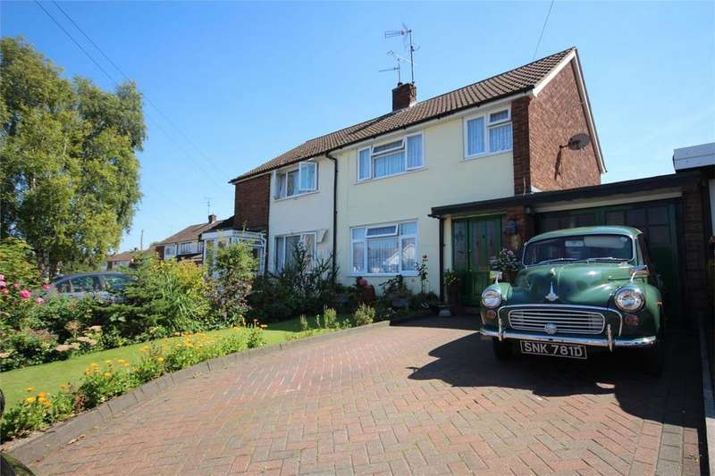 3 Bedrooms Semi Detached House for sale in Mendip Way, SUNDON PARK