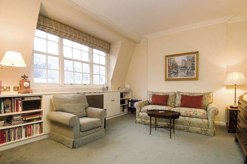 1 Bedroom Apartment Flat for sale in Bray House, Duke of York Street, London SW1Y