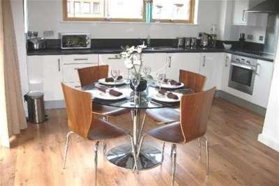 2 Bedrooms Flat for rent in Porter Brook House, Ecclesall Road, S11 8HW