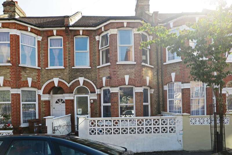 3 Bedrooms Terraced House for sale in Elmcroft Street, Hackney E5