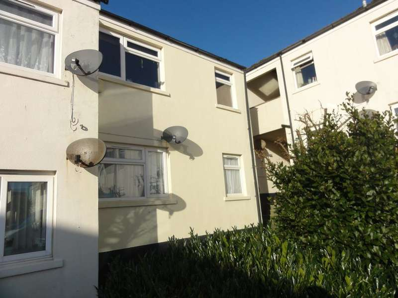 1 Bedroom Ground Flat for sale in Hurrell Court, Kingsbridge TQ7