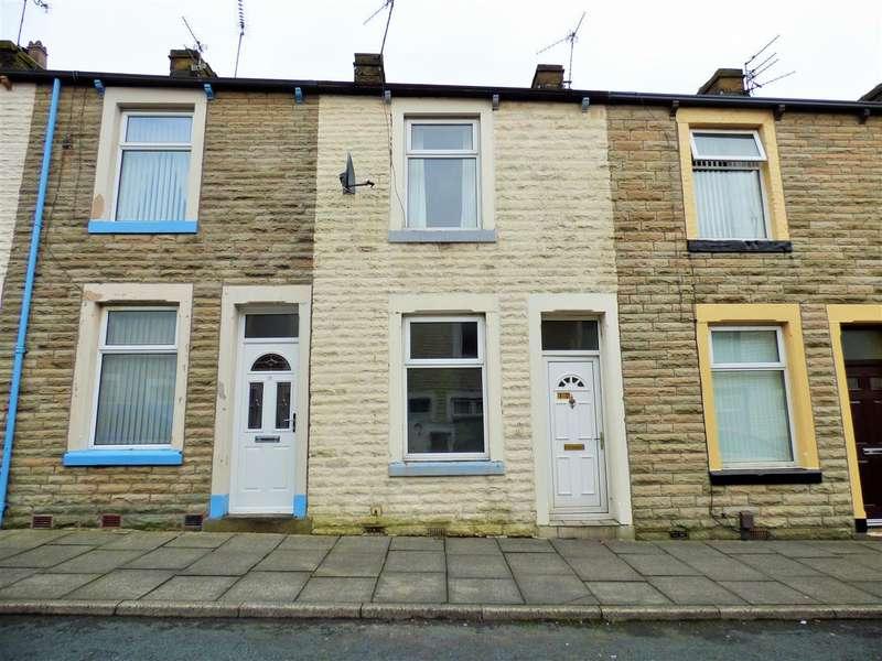 2 Bedrooms Terraced House for sale in Harley Street, Burnley