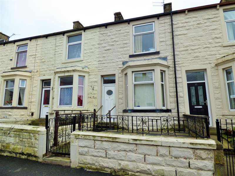 2 Bedrooms Terraced House for sale in Shakespeare Street, Padiham