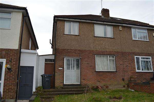 3 Bedrooms Semi Detached House for sale in New Coventry Road, Yardley, Birmingham