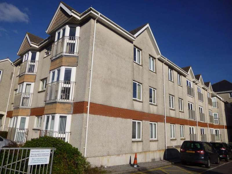 2 Bedrooms Ground Flat for sale in Porthcawl CF36