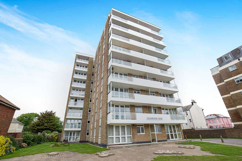 2 Bedrooms Flat for sale in Brighton Road, Worthing, BN11