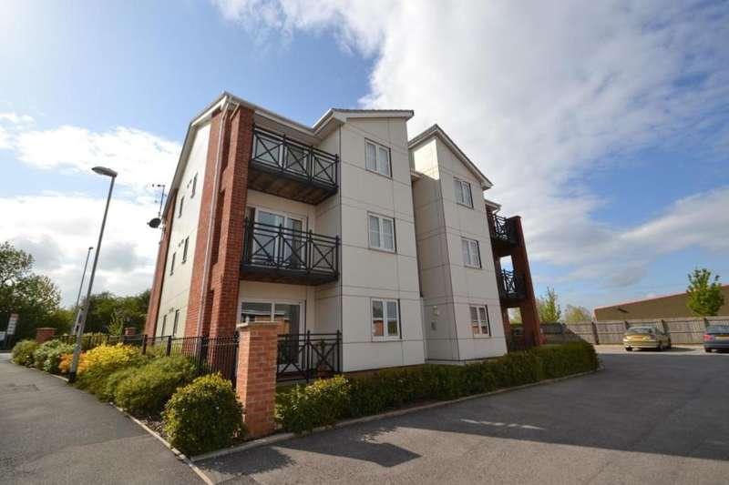 1 Bedroom Property for sale in The Oaks, Leeds, LS10