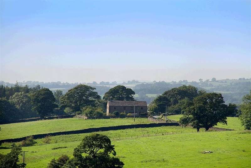 6 Bedrooms Barn Conversion Character Property for sale in Gasker, Lawkland, Austwick, North Yorkshire