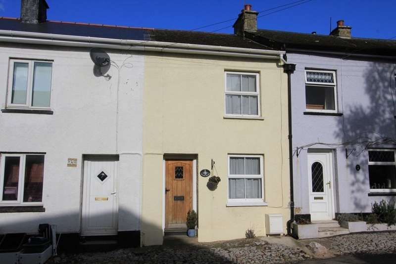 2 Bedrooms Cottage House for sale in East Street, Ipplepen