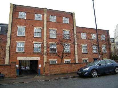 2 Bedrooms Flat for sale in Jubilee Court, 225 Wick Road, Bristol, Somerset