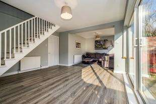 3 Bedrooms Terraced House for sale in Ticehurst Road, Brighton, East Sussex