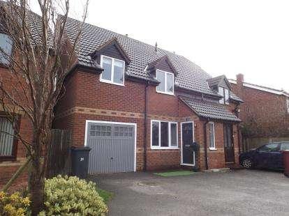 3 Bedrooms Semi Detached House for sale in Bretton Avenue, Bolsover, Chesterfield, Derbyshire